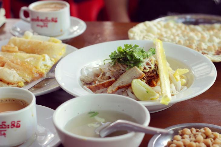 絶対に食べたい「ミャンマー料理」10選!おすす …