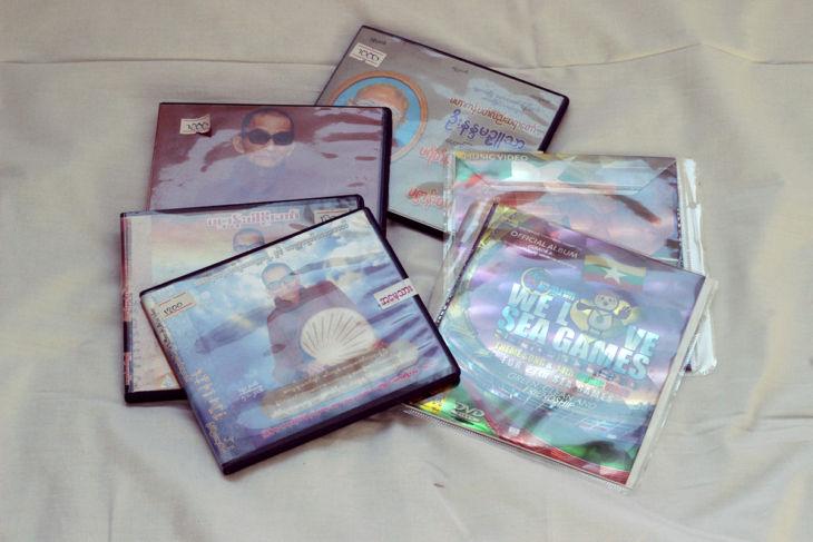 僧侶の説教CD