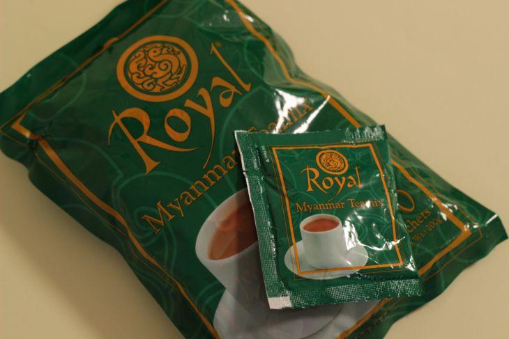 ラペイエ(インスタント紅茶)